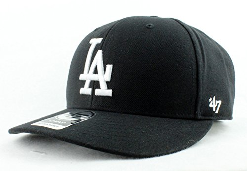 b4a35cf0 Los Angeles Dodgers Hat MLB Authentic '47 (Forty Seven) Brand ...